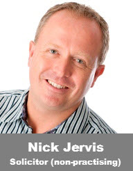 Law Firm Marketing Advice For Solicitors From Nick Jervis, Samson Consulting